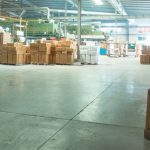 Cainiao Network, China Life Create Massive Logistics Warehousing Fund
