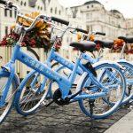 NewMargin Capital Leads Series B Round In Bike Sharing Firm Xiaoming Bike