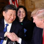 Optimism For Chinese Economy As Trump Trade Continues To Fade
