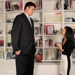 Yao Ming: I'm Deeply Moved By Mark Zuckerberg's Charitable Efforts