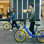 Ant Financial, IDG Invests In Another Chinese Bike Sharing Company Youon
