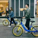Chinese Bike Sharing Company Youon Bike Makes Second Bid for Shanghai IPO