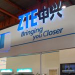 China's ZTE Fined $892M For Violating U.S. Sanctions On Iran, Obstructing Justice
