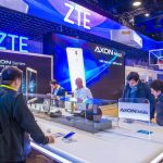 ZTE Invests CNY300 Million For TMT Joint Venture